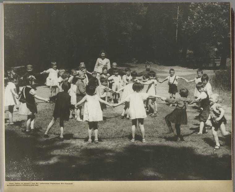 Bienestar de los niños Sovieticos ( época de Stalin ) Ussrchildren-18