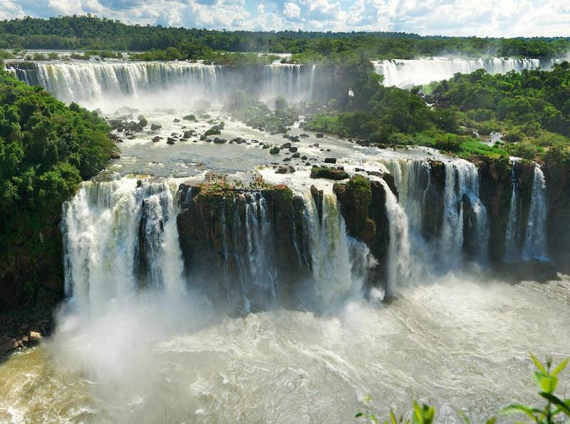 Я стану водопадом видео шторы водопад