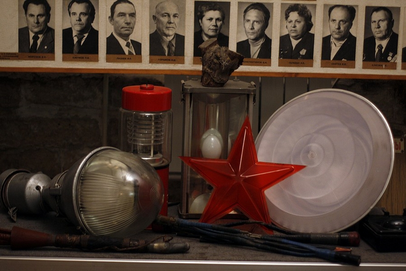 One Of The Most Interesting Moscow Museums Is To Be Closed