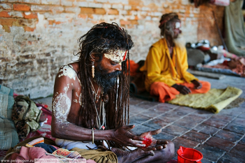 """sadhu case essay We will write a custom essay sample on the parable of the sadhu specifically for you for only $1638 $139/page order now  in this case, the """"self"""" goal."""