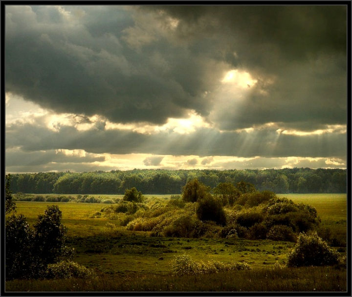 beautiful landscapes of the Russian Federation 12
