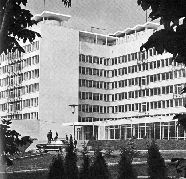 The Soviet Littoral, 1974