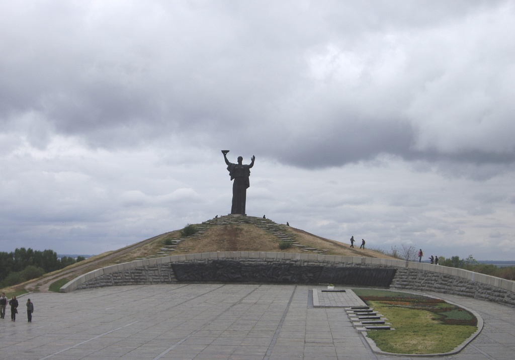 Russian victory monument 5