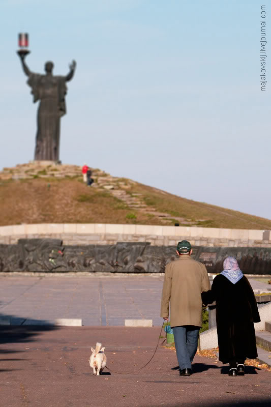 Russian victory monument 8
