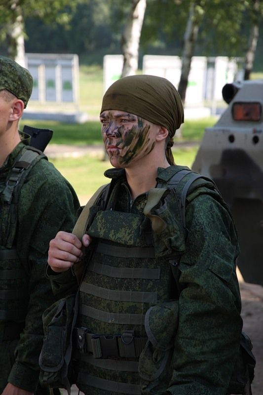 New Uniform of the Russian Army 14