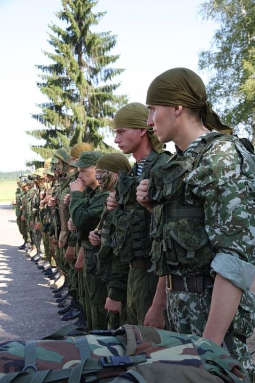 New Uniform of the Russian Army 29