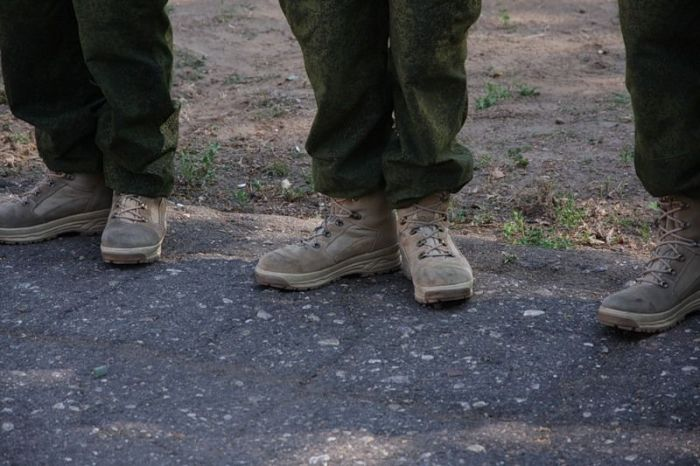 New Uniform of the Russian Army 35
