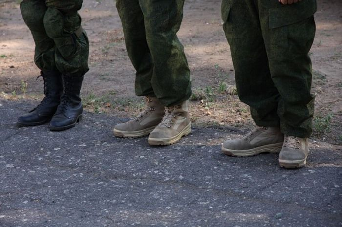 New Uniform of the Russian Army 36