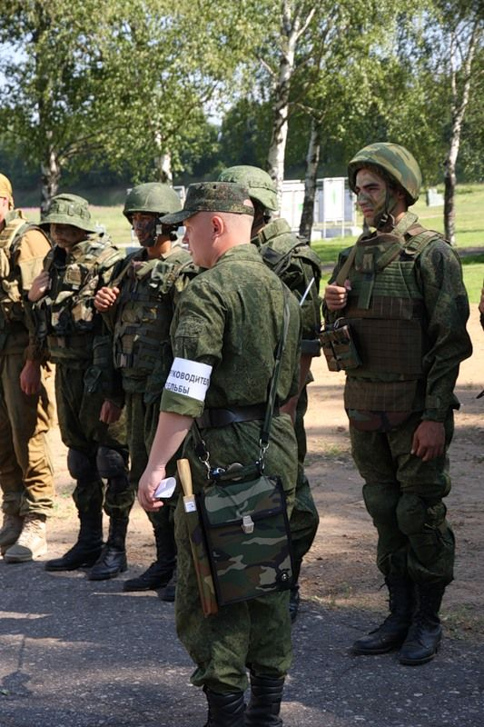 New Uniform of the Russian Army 37