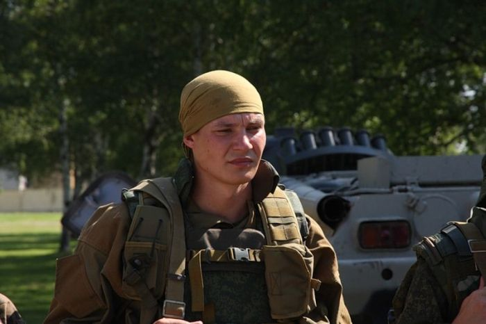 New Uniform of the Russian Army 53