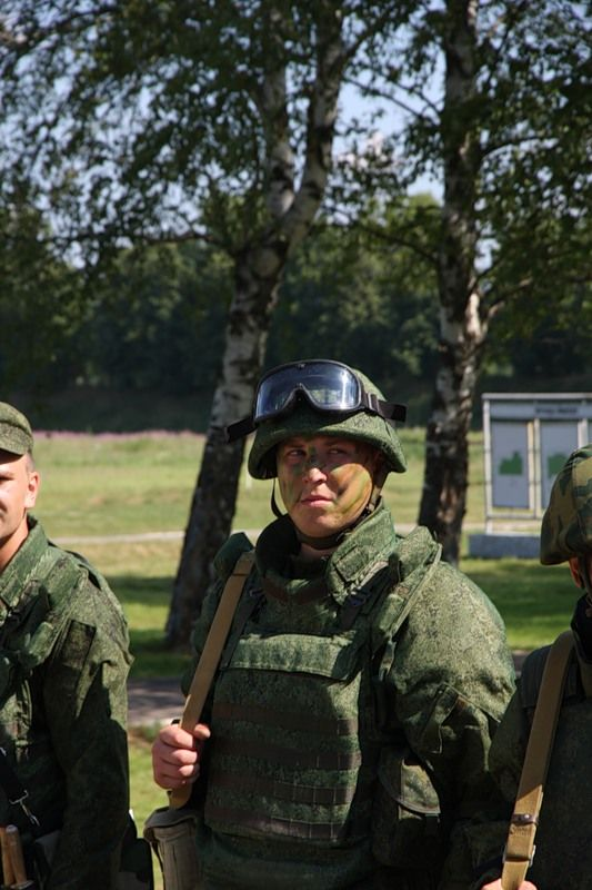 New Uniform of the Russian Army 60