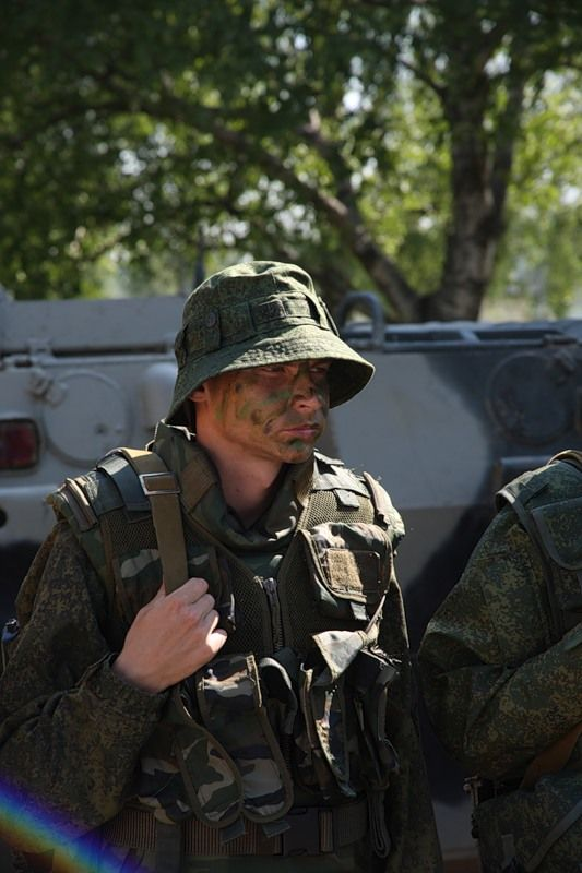 New Uniform of the Russian Army 62