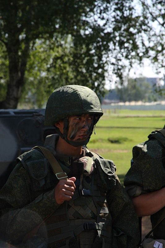 New Uniform of the Russian Army 63