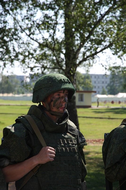 New Uniform of the Russian Army 64