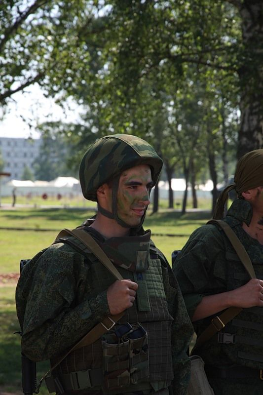 New Uniform of the Russian Army 65