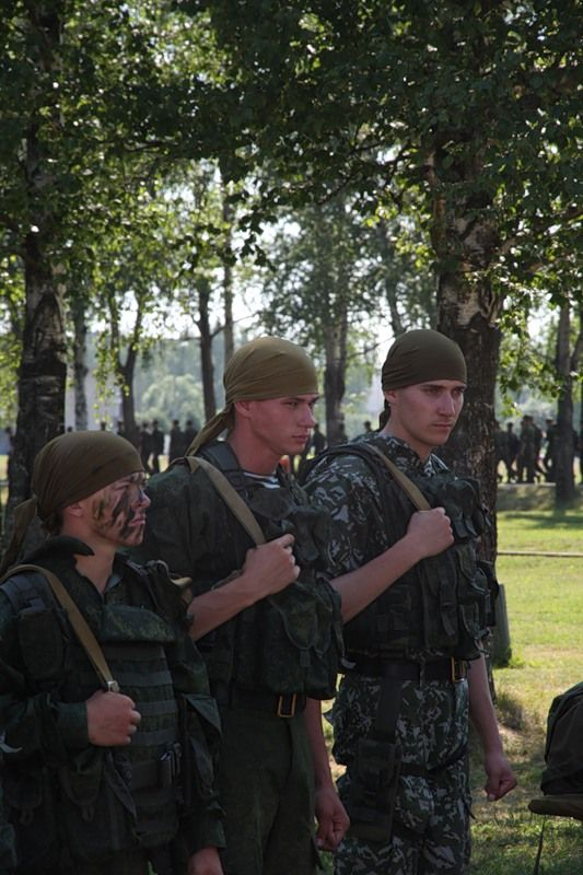 New Uniform of the Russian Army 69