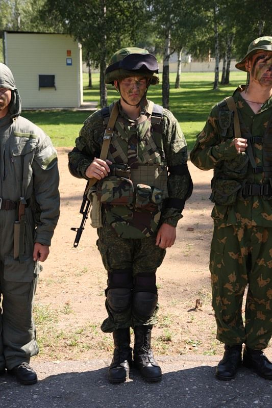 New Uniform of the Russian Army 70