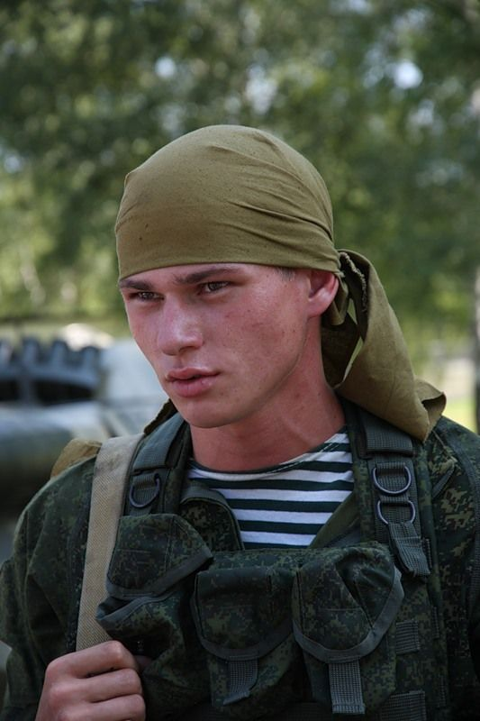 New Uniform of the Russian Army 71