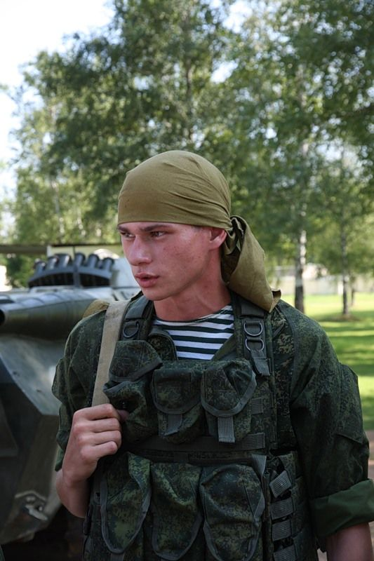 New Uniform of the Russian Army 72
