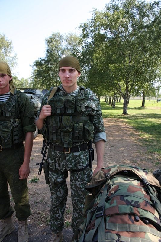 New Uniform of the Russian Army 78