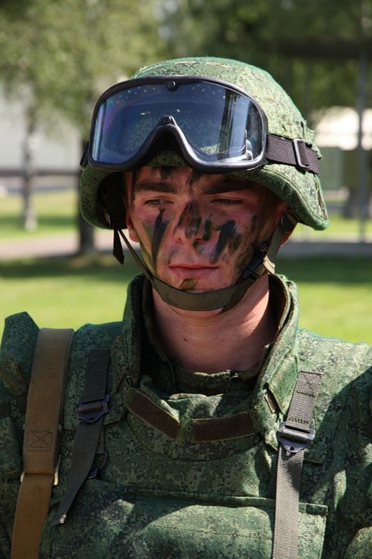 New Uniform of the Russian Army 79