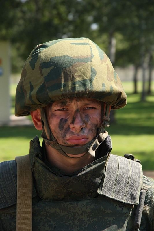 New Uniform of the Russian Army 80