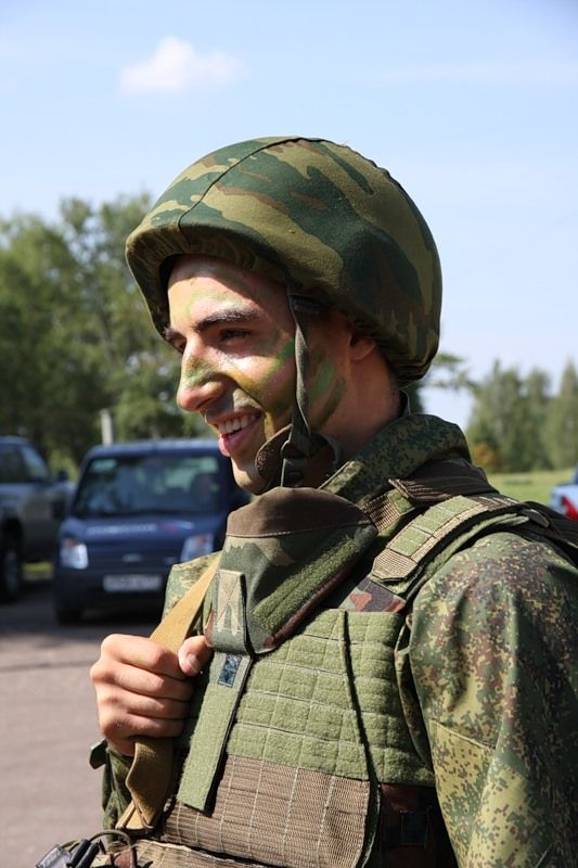 New Uniform of the Russian Army 81