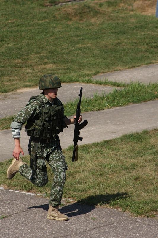 New Uniform of the Russian Army 93