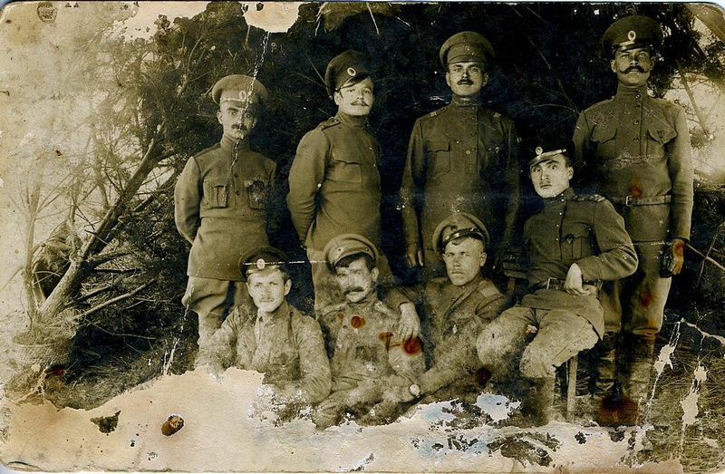 A Priceless Photo-Documentary of Old Wars