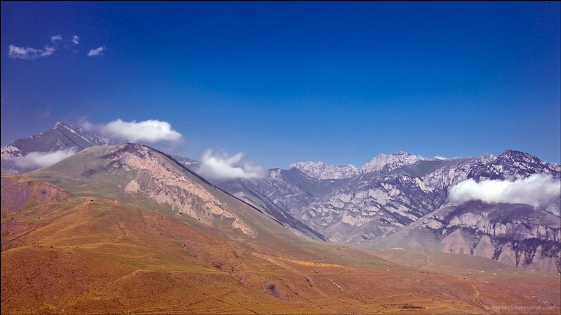 Beautiful Pictures Of North Ossetian Nature