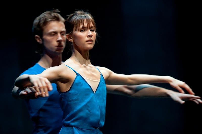 Behind The Scenes of The Mariinsky Theatre