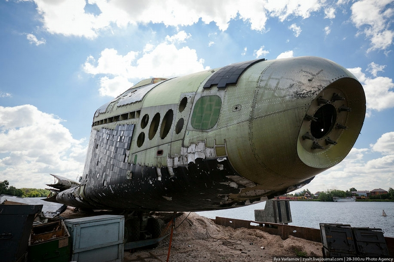The Second Chance For Buran