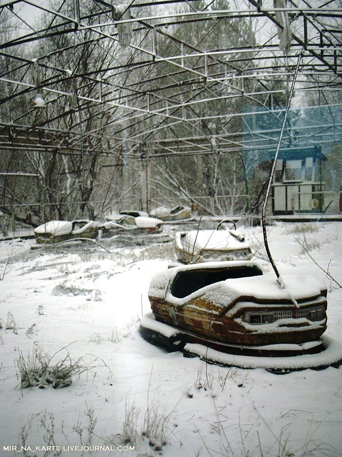Chernobyl 25 Years After