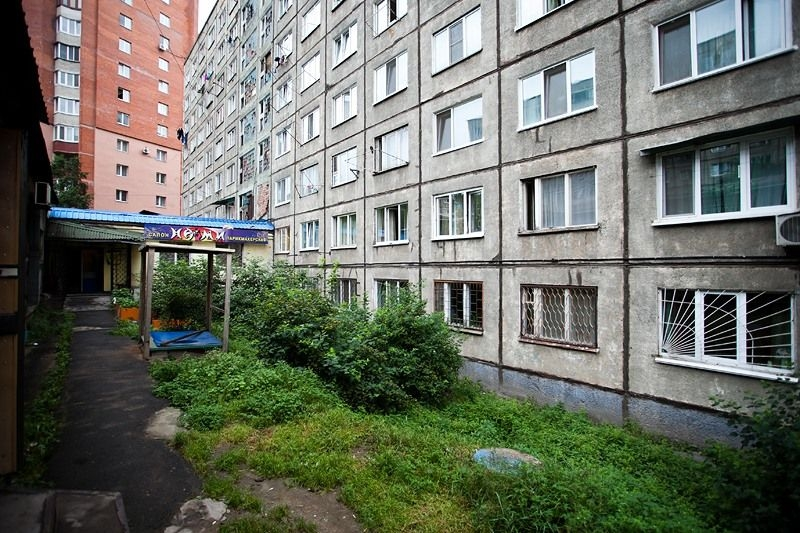 Who Wants an Apartment In Vladivostok?