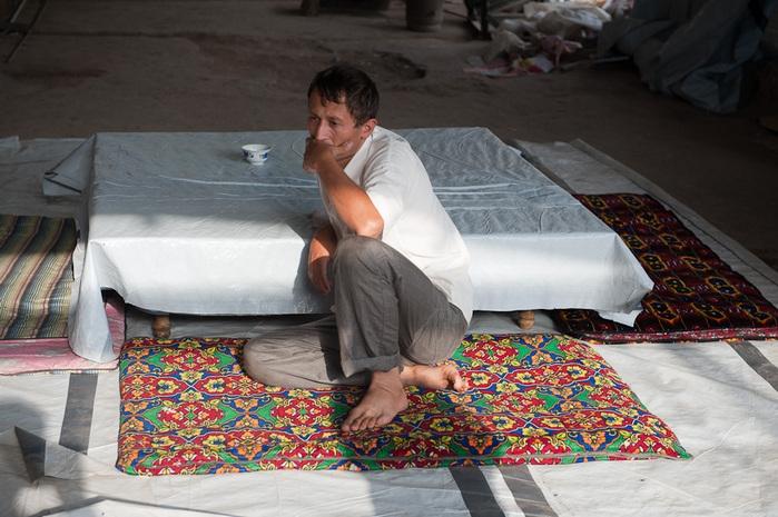 Life In Kyrgyzstan