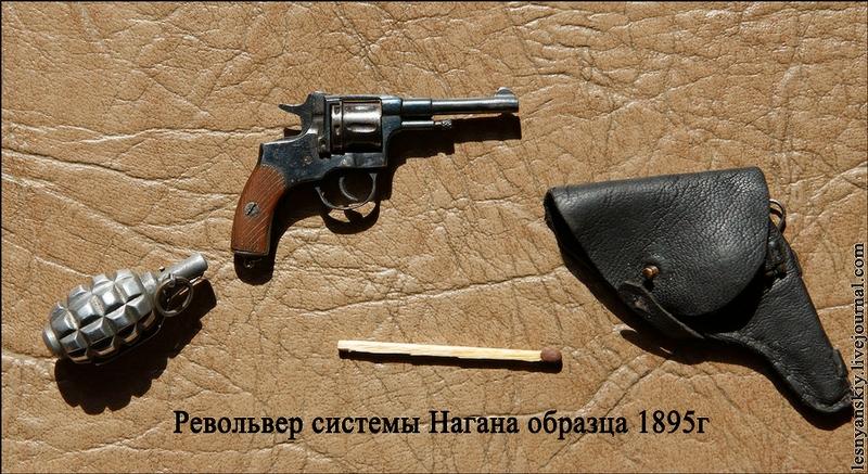 Master Of Miniature Guns
