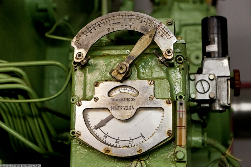 The Analog Of The Chernobyl NPP In Kursk