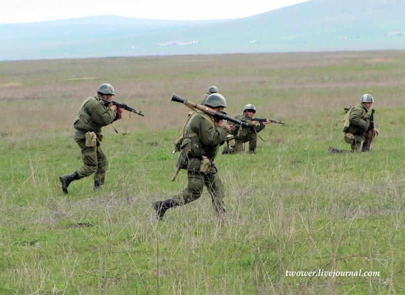The Marines Brigade 810