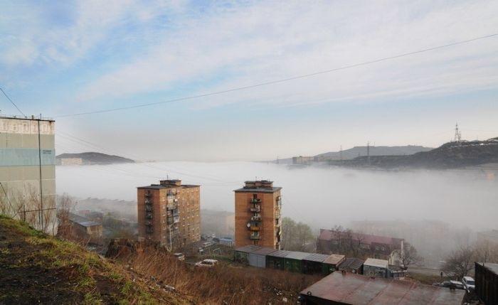 Misty Vladovostok