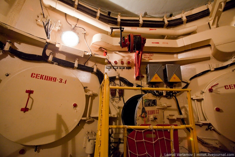 Strategic Missile Forces Museum