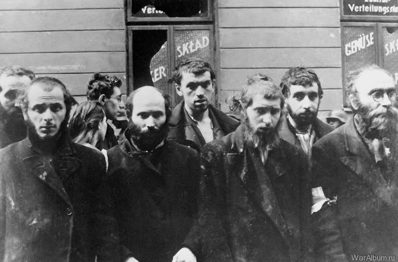Организация еврейской иммиграции - преступление