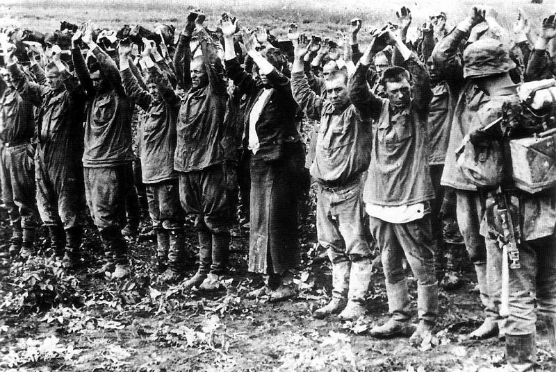 Sõjavangid