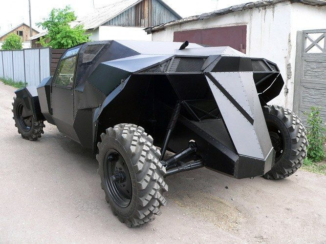 News From Russian Roads, Part 40