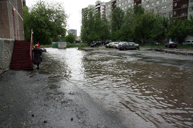 News From Russian Roads, Part 35