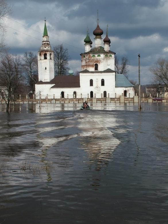 Russian Venice
