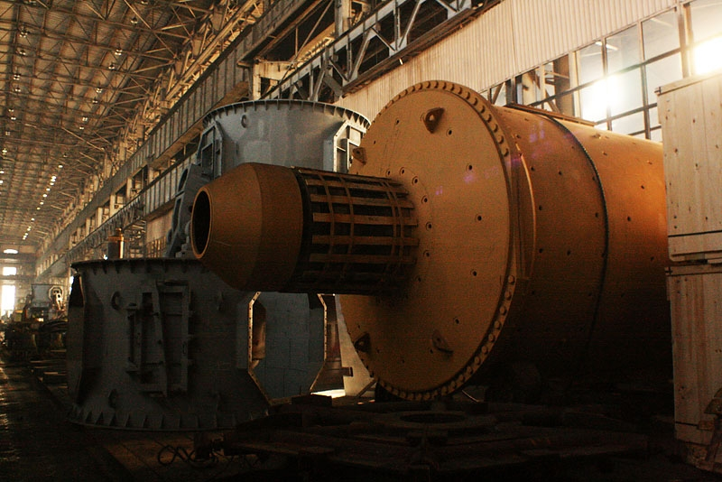 The Pride of the Russian Heavy Machinery [30 photos]
