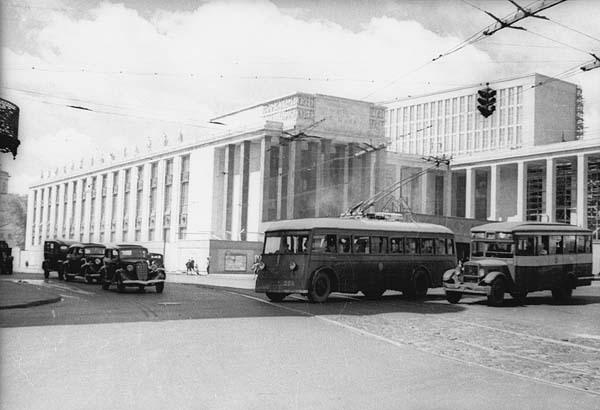பழங்காலத்து moscow Sovietmoscow1-27