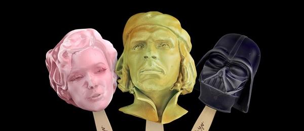 Ice-Cream Stars
