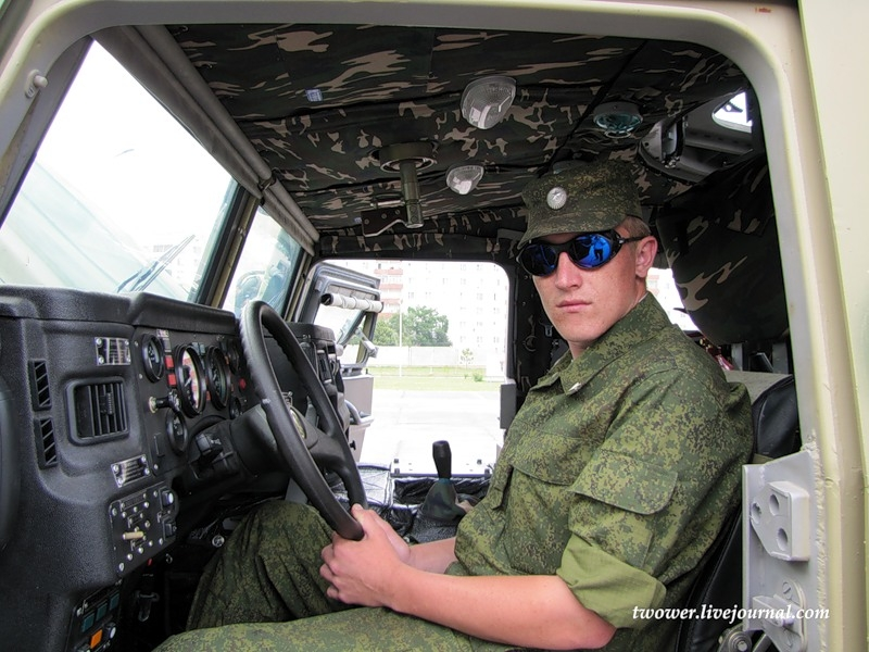 The 22nd Brigade: A Good Example Of Military Prowess
