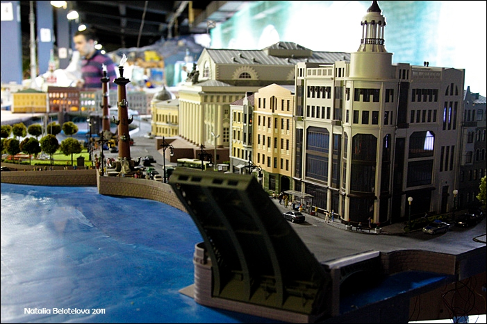 俄罗斯太大了,所以就喜欢玩小的-微型彼得堡 - 08062788 - 08062788的博客
